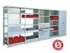 META CLIP S3 BOLTLESS SHELVING - 331 AND 507 LB. SHELF LOAD