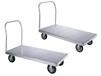 EXTRA PUSH HANDLE FOR WESCO® ALUMINUM PLATFORM TRUCKS