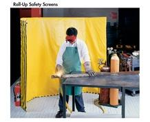 ROLL-UP SAFETY SCREENS